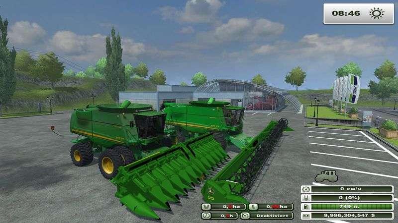 Descargar Mods Para Farming Simulator 2013 Toda La Moda Para El Agricultor