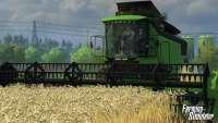 Combinar la captura de pantalla de la agricultura Simulador farming simulator 2013