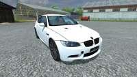 Descargar BMW para farming Simulator 2013
