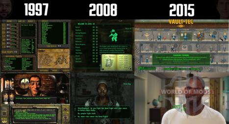 Fallout 4 Primera Vista