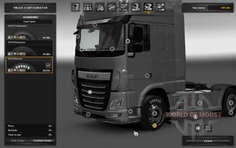 la Actualización de Euro Truck Simulator 2