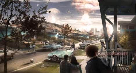 Fallout 4 Remolques