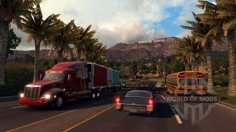 American Truck Simulator noticias