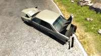 Realista de los daños en BeamNG Drive