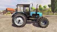 MTZ 1221 de Farming Simulator 2013