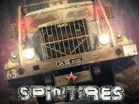 Spin Tires de 2014 release