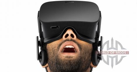 las guías sobre la conexión de Oculus Rift