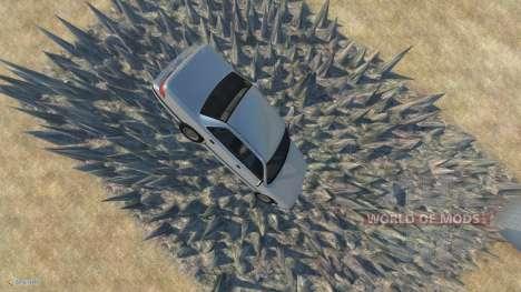 las Mejores gifs de BeamNG Drive