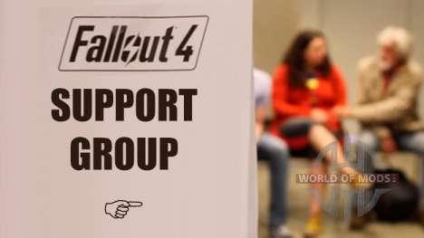 la Vida para Fallout 4