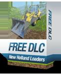 DLC GRATUITO - New Holland Cargadores