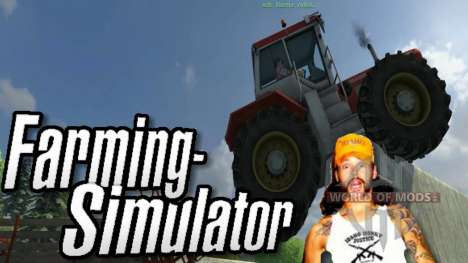 Farming Simulator 2013 momentos divertidos