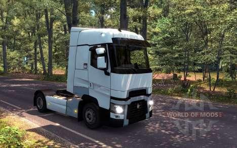 Renault Gama T