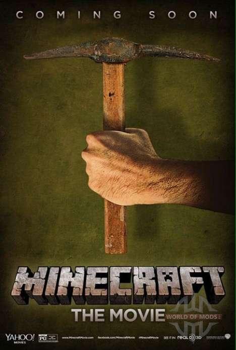 Oficial de Minecraft cartel