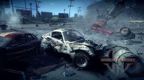 el Next Car Game multijugador