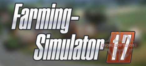 El anuncio de Farming Simulator de 17