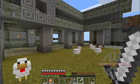 Virtual templo