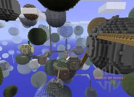 Minecraft ayuda a los autistas