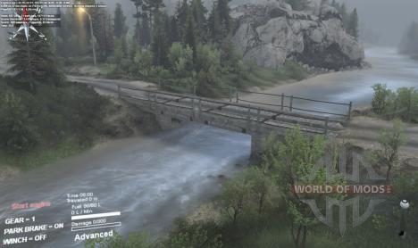 el puente Viejo