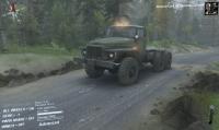 Ural 375 - perspectiva