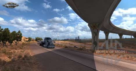 Arizona DLC