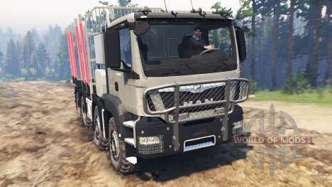SpinTires TGS 41.480
