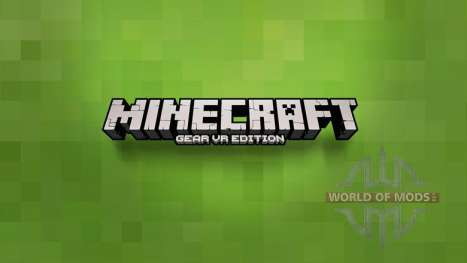 Minecraft: Gear VR Edition