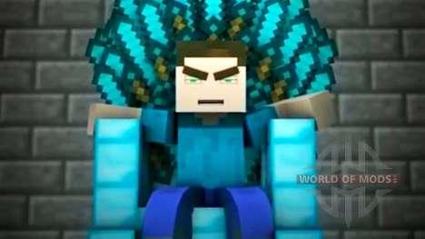 la Nueva actualización de Minecraft 1.9.4
