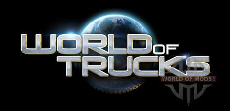 el World of Trucks de gran update