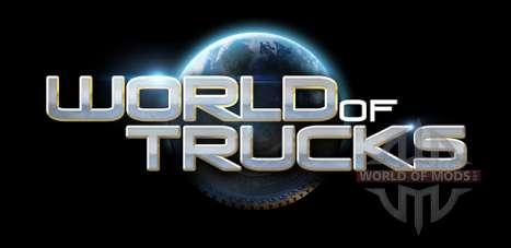 el World of Trucks de gran update