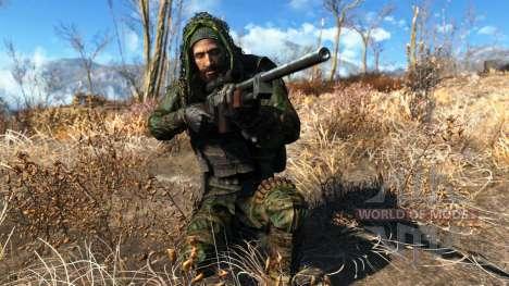 las Restricciones de Fallout 4 mods PlayStation 4