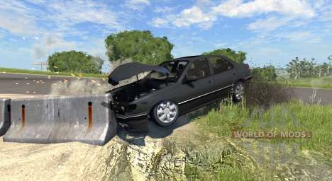 BeamNG Drive de 0.5.6 update