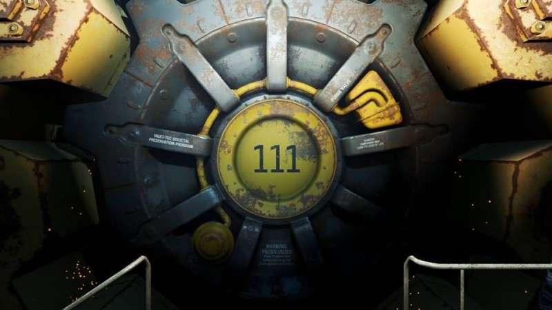 Nueva actualización para Fallout 4