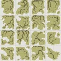 Opciones del mapa de Italia para BeamNG Drive