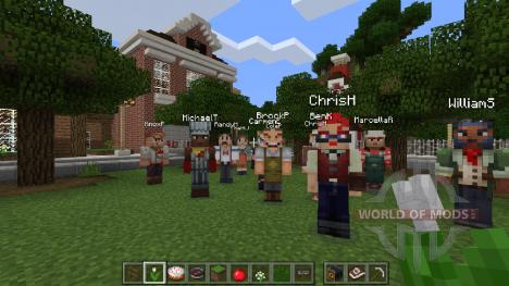 Minecraft Education Edition beta abierta