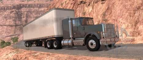 Nuevo trailer de la Serie T en BeamNG Drive