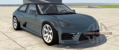 Nueva opción para SBR4 de BeamNG Drive