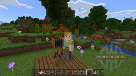 clases Regulares en Minecraft Education Edition