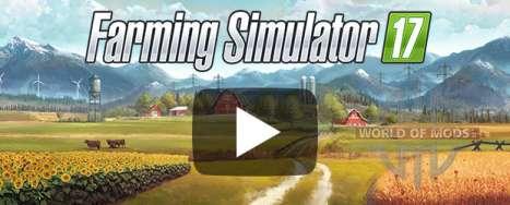 la Farming Simulator 2017 Videos