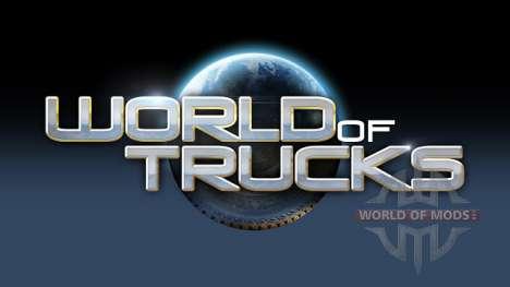 Actualización en World of Trucks