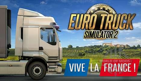 nuevo DLC para Euro Truck Simulator 2