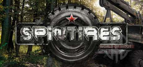 Spintires en el Mail.ru Games