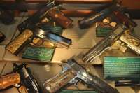 Weapons for Mafia 1