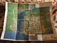 Map for Mafia 1