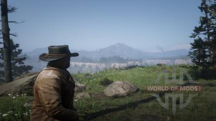 La Carta De Red Dead Redemption 2