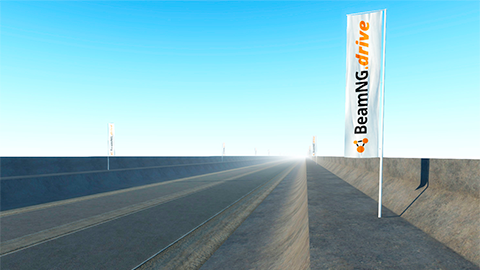 Nuevos mapas para BeamNG.drive