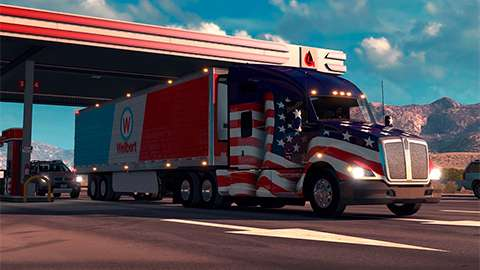 American Truck Simulator: requisitos del sistema