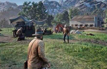 Red Dead Redemption 2: el duelo