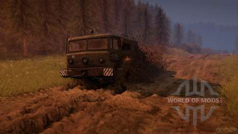 Spin Tires Build v1.5 (12.07.13 Dev) para mods