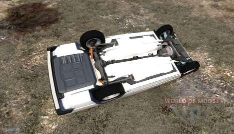 Vaz 2105 para BeamNG Drive