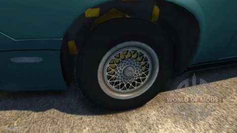 Jaguar XJ-S para BeamNG Drive